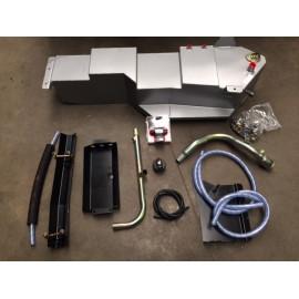 reservoir additionnel 60L JEEP Wrangler JK V6 3.6 l 4P 2012 &+