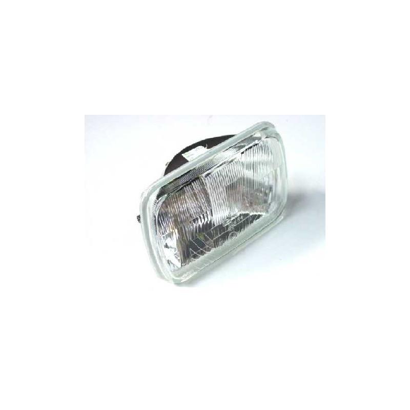 optique de phare droit ou gauche 1984-01