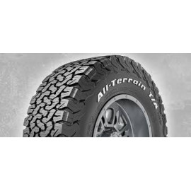 Pneu BF Goodrich All Terrain T/A KO2 jeep 285/70 R17