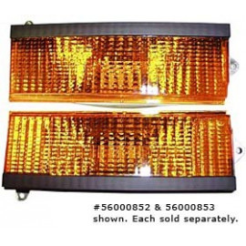 feu clignotant avant gauche 1984-96