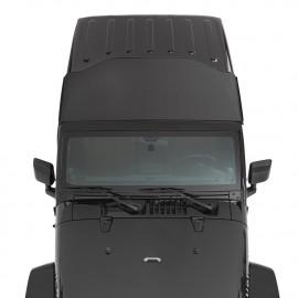 Capotage Sunrider Black Diamond Jeep Wrangler JK 5245035