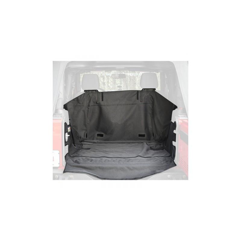tapis de coffre pour jeep wrangler jk 2 portes. Black Bedroom Furniture Sets. Home Design Ideas
