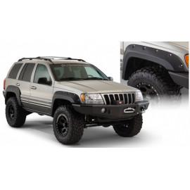 Elargisseurs d'ailes Jeep Grand Cherokee