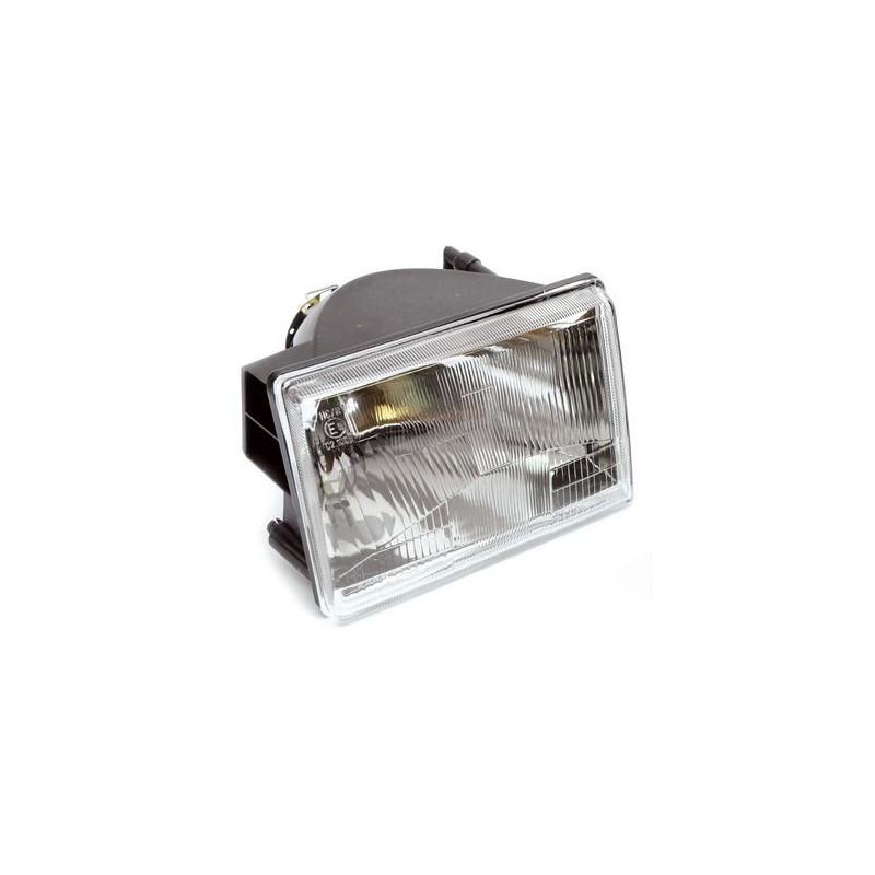optique de phare droit fixe 1993-96