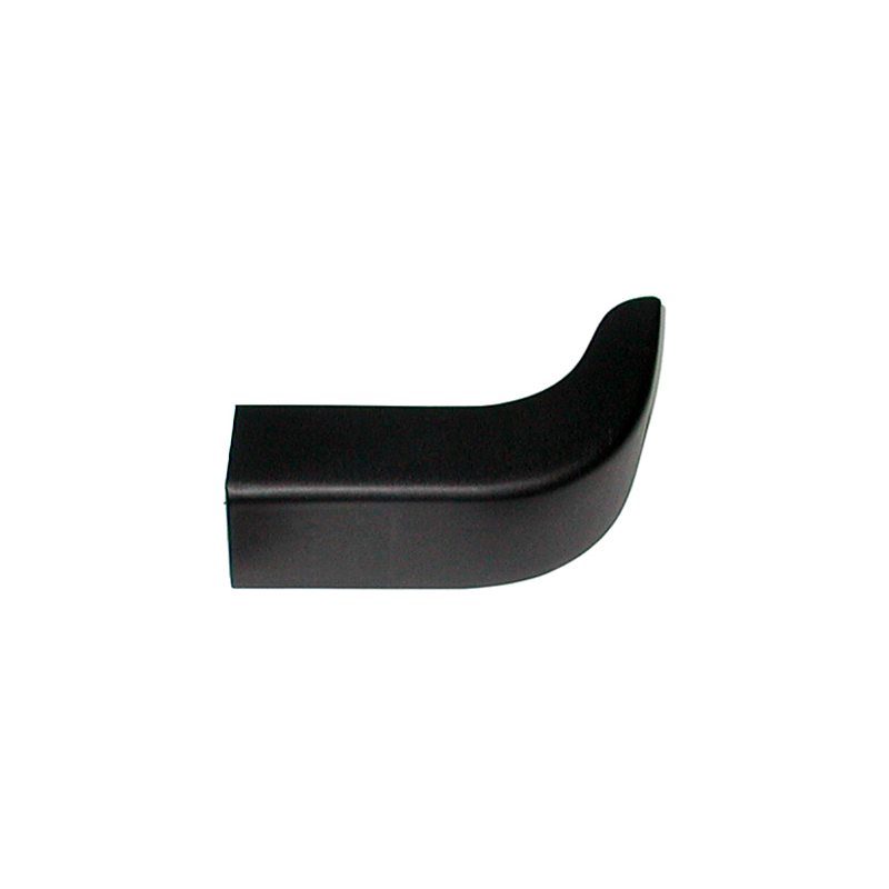 Embout pare choc avant Jeep Wrangler YJ 1987-96