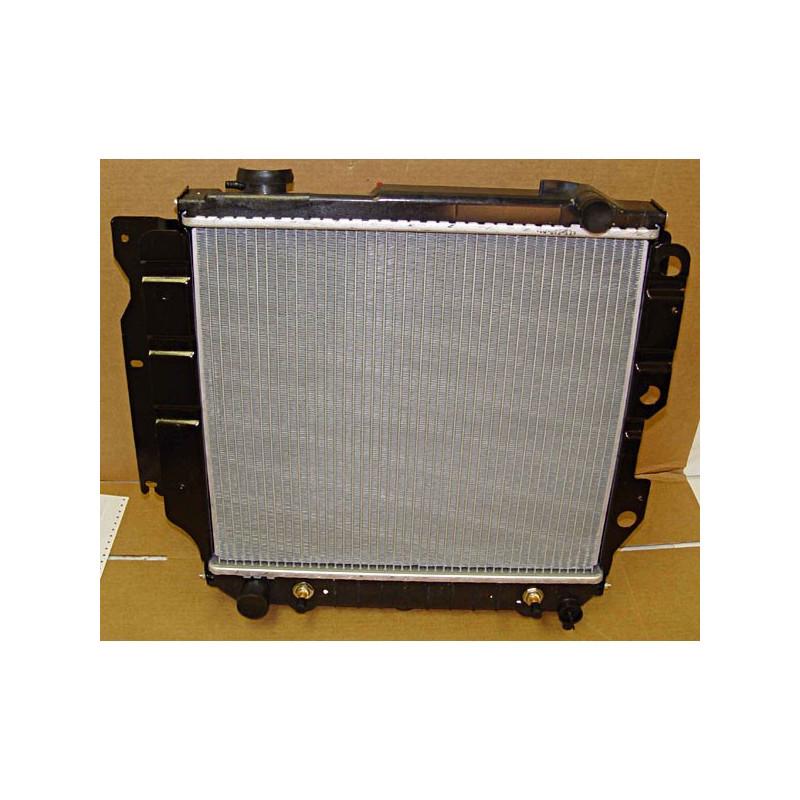 radiateur de refroidissement 1997-06