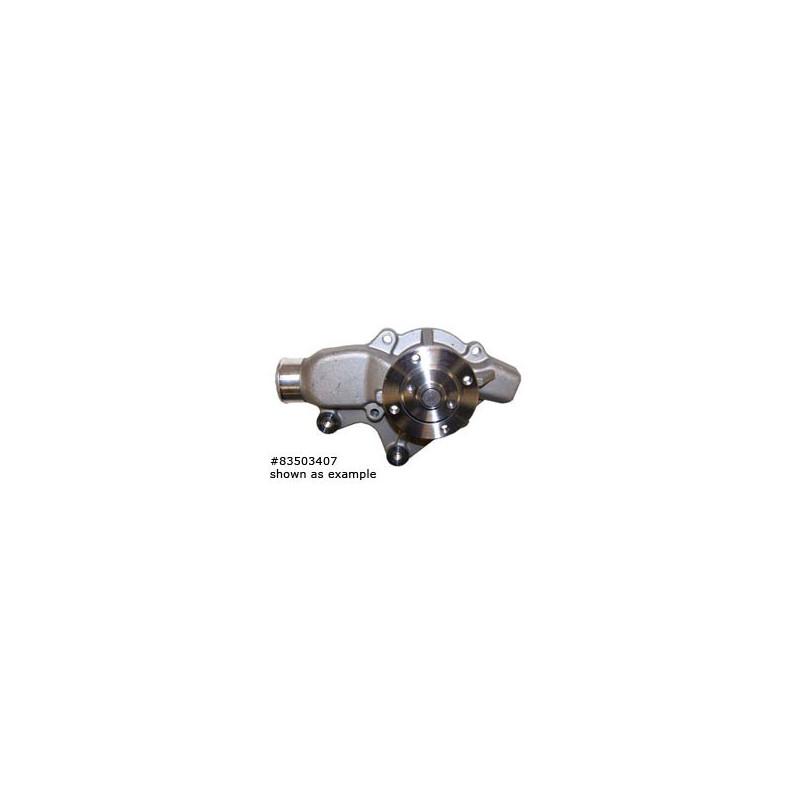 pompe a eau 4.0l 1999-06