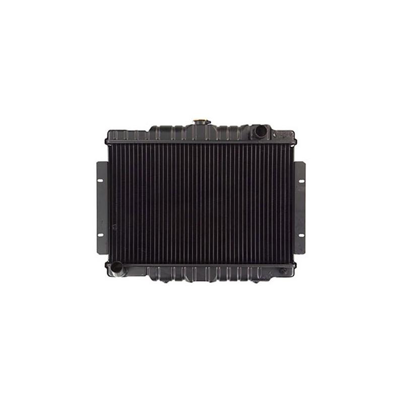 radiateur de refroidissement 4.2l & 5.0l 1974-86