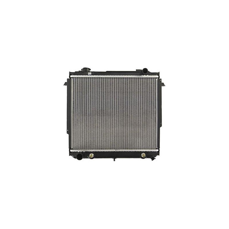 radiateur de refroidissement 2.1td 1984-94