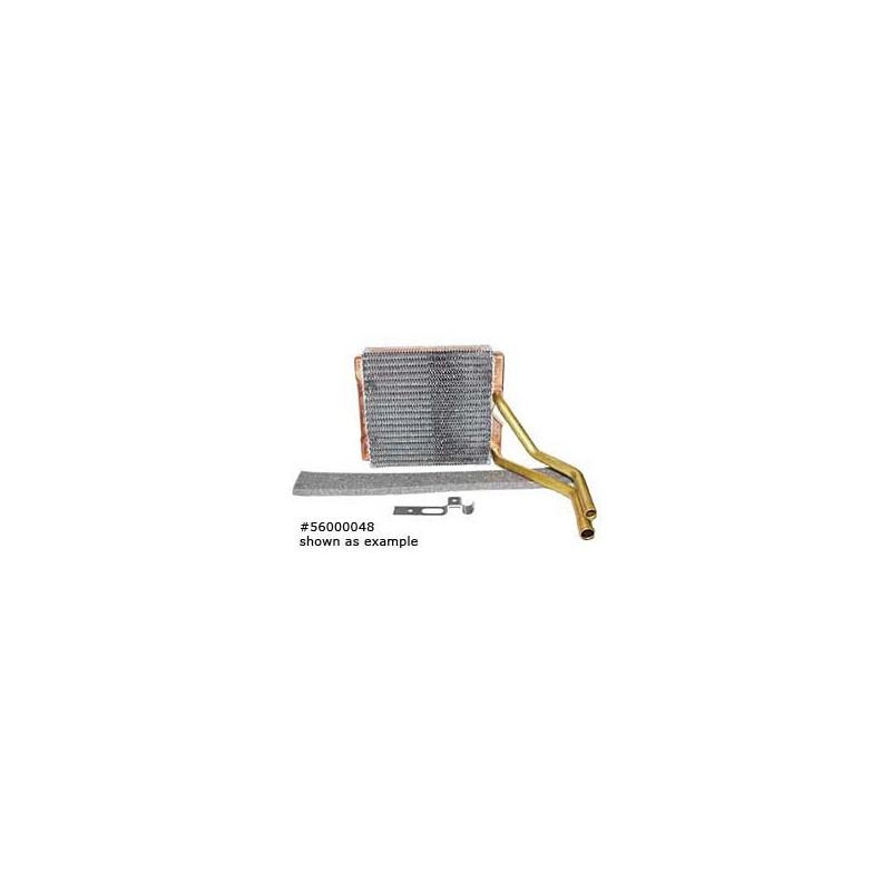 radiateur de chauffage interieur 1984-96