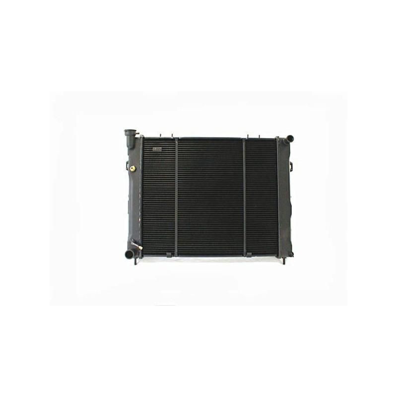 radiateur de refroidissement 4.0l 1995-97