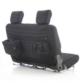 Housse de siège arrière G.E.A.R. 2 portes Jeep Wrangler JK
