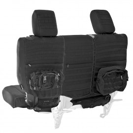 Housse de siège arrière G.E.A.R. 4 portes Jeep Wrangler JK