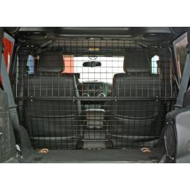 Garde chien pour 2 portes Jeep Wrangler JK 11-
