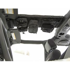 Console de rangement supérieur Overhead JK 07-14