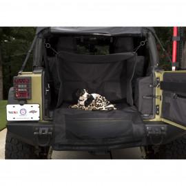 Protection coffre arrière Jeep Wrangler JK