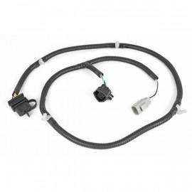 Faisceau câblage remorque Jeep Wrangler JK 17275.01