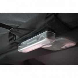 Arceau de lumière intérieur Jeep JK