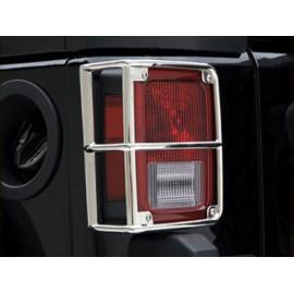 Protection de feu arrière Jeep Wrangler JK 07-18