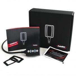 PEDALBOX Wrangler JK 3.6-L. + 3,8-L. + 2,8-L. Réglage diesel
