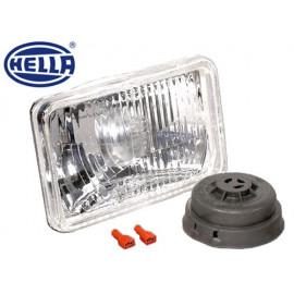 Lampe frontale Hella sans LWR Jeep Cherokee XJ 84-01
