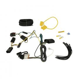 Faisceau de câblage de remorque 18-19 Jeep Wrangler JL