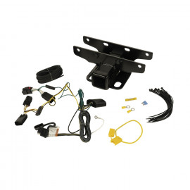 Kit d'attelage de remorque, faisceau de câblage 18-19 Jeep Wrangler JL