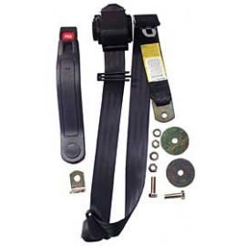 ceinture de securitee avant complete 1982-96