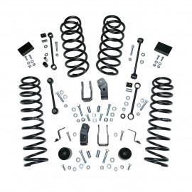 Kit de suspension, 2,5 pouces 18-18 Wrangler Unlimited JLU, 4 portes
