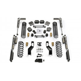 "Kit de Suspension 3.5"" Sport ST3 Wrangler JL 4 portes"