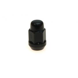 Ecrou de roue noir JL - M14 x 1,50