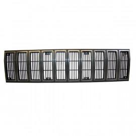 grille de calandre noire 1984-90