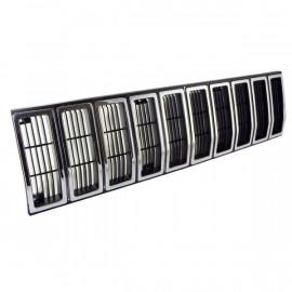 grille de calandre chromee 1984-90