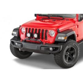 jeep wrangler jk 1/24 rouge