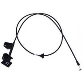 cable ouverture de capot 1987-96