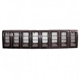 grille de calandre noire 1993-98