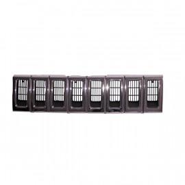 grille de calandre chromee 1993-98