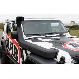 Snorkel Jeep Wrangler JL 2.0L Essence