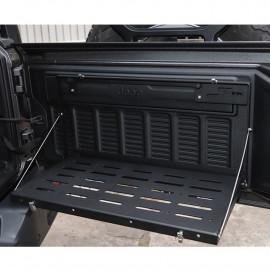 Tablette de hayon Jeep Wrangler JL