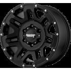 Jante American Racing AR200 Noir 8.5 X 17 JL/JK/JT