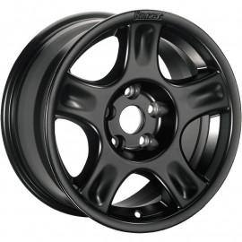 Jante RACER Noir 8 X 17 JL/JK