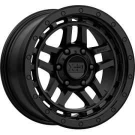 Jante KMC XD140 Noir 8.5 X 18 JL/JK
