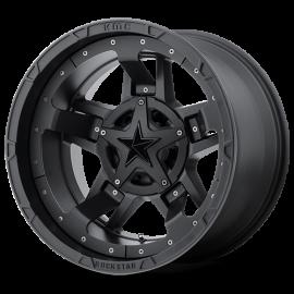 Jante KMC XD827-RS MATTE BLACK 9 X 18 JL/JK/JT
