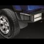 Bavette aile arrière Jeep Wrangler JL