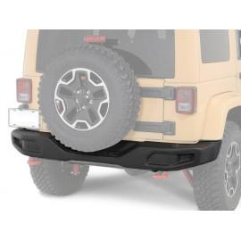 10th Pare choc arrière Jeep Wrangler JK