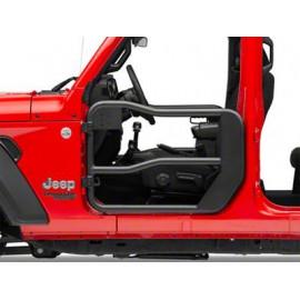 Demi portes avant Jeep Wrangler JL
