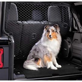Cloison de séparation pour animaux Jeep Wrangler JL 4P