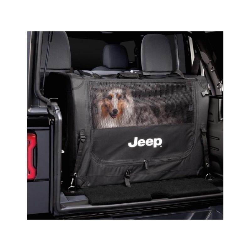 Niche pour chien Mopar Jeep Wrangler JL