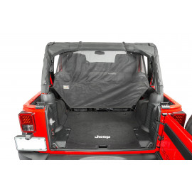Filet protection arrière Jeep Wrangler JK/JL/JT