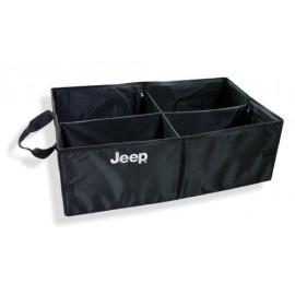 Rangement de coffre MOPAR Jeep Wrangler JL